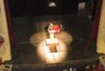 Le Théâtre